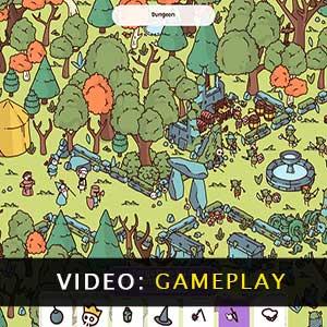 Hidden Through Time Gameplay Video