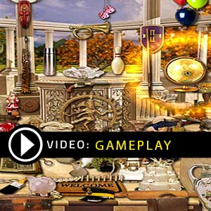 Hide and Secret Treasure of the Ages Gameplay Video