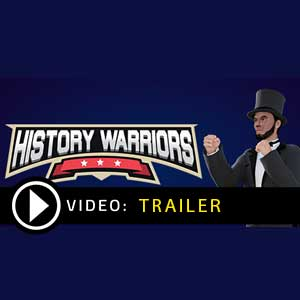 History Warriors Digital Download Price Comparison