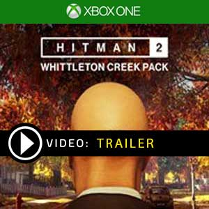 HITMAN 2 Whittleton Creek Pack Xbox One Prices Digital or Box Edition