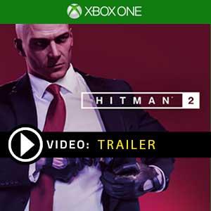 Hitman 2 Xbox One Digital Box Price Comparison