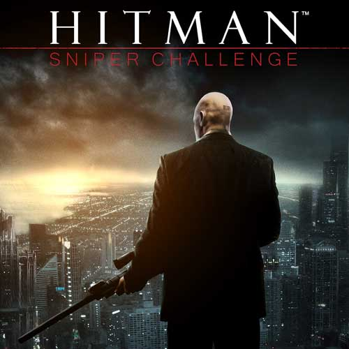 Buy Hitman Sniper Challenge Digital Download