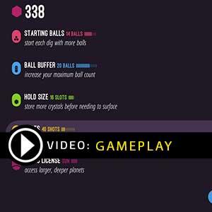 Holedown Gameplay Video