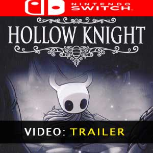 Hollow Knight Nintendo Switch Prices Digital or Box Edition