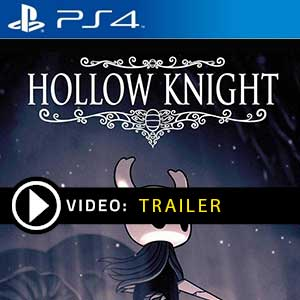 Hollow Knight PS4 Prices Digital or Box Edition