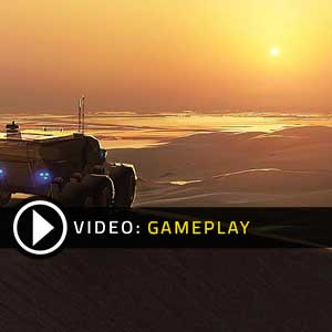 Homeworld Deserts of Kharak Gameplay Video