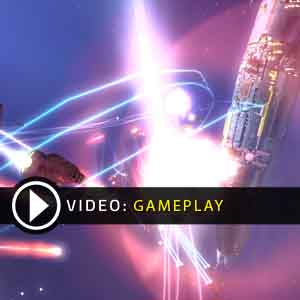 Homeworld Remastered Collection Gameplay Video