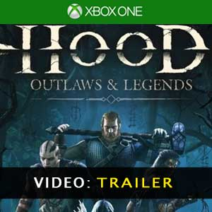 Hood Outlaws & Legends Xbox One Trailer Video