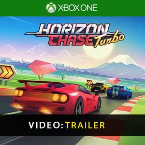 Horizon Chase Turbo Xbox One Prices Digital or Box Edition