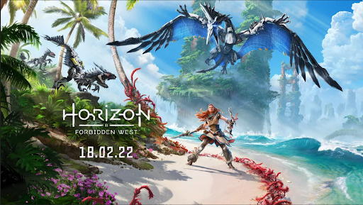 what is horizon forbidden west release date?