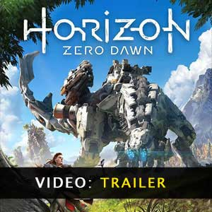 Buy Horizon Zero Dawn Complete Edition CD Key Compare Prices