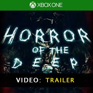 HORROR OF THE DEEP Xbox One Prices Digital or Box Edition