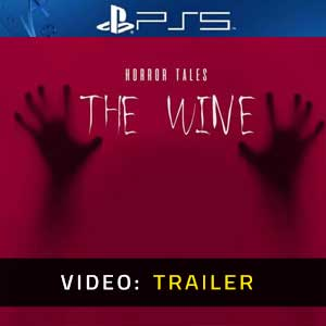 HORROR TALES The Wine PS5 Video Trailer