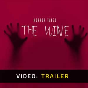 HORROR TALES The Wine Video Trailer