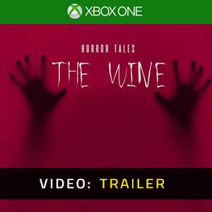 HORROR TALES The Wine Xbox One Video Trailer
