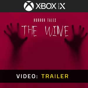 HORROR TALES The Wine Xbox Series X Video Trailer