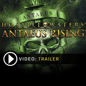 Hostile Waters Antaeus Rising Digital Download Price Comparison
