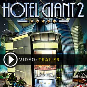 Hotel Giant 2 Digital Download Price Comparison