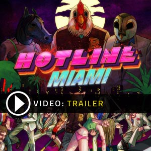 Hotline Miami Digital Download Price Comparison