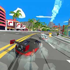 Hotshot Racing - Drift