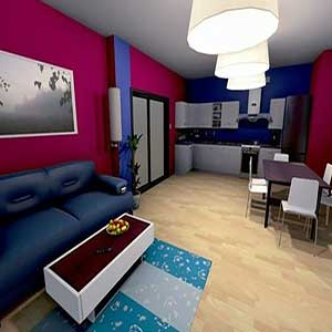 furnish interiors