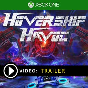 Hovership Havoc Xbox One Prices Digital or Box Edition