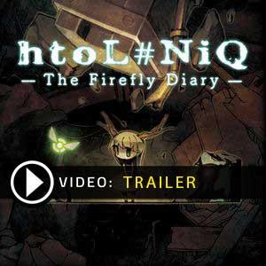 htoL#NiQ The Firefly Diary