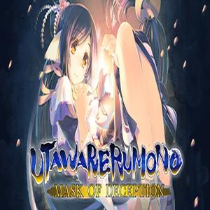 Utawarerumono Mask of Deception