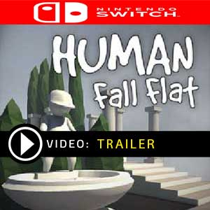 Human Fall Flat Nintendo Switch Prices Digital or Box Edition