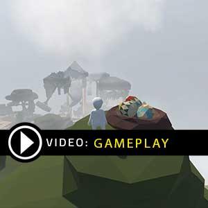 Human Fall Flat Xbox One Gameplay Video