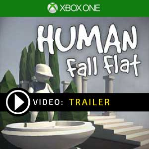 Human Fall Flat Xbox One Prices Digital or Box Edition