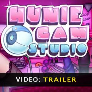 HunieCam Studio Trailer Video
