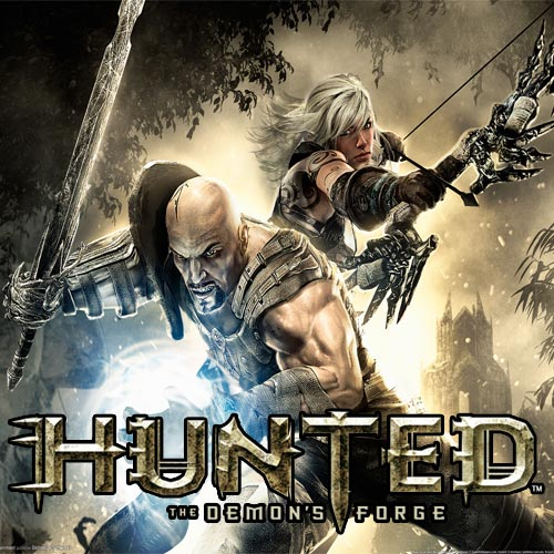 Buy Hunted cd key compare price best deal