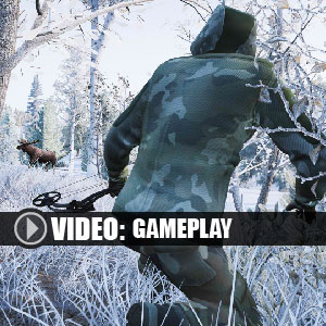 Hunting Simulator Gameplay Video
