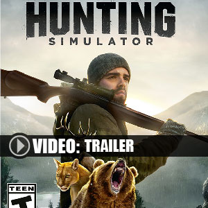 Buy Hunting Simulator CD Key Compare Prices