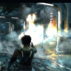Hydrophobia Prophecy - Battle
