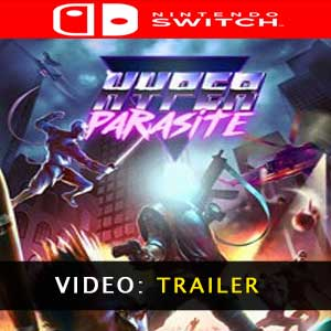 HyperParasite Nintendo Switch Prices Digital or Box Edition