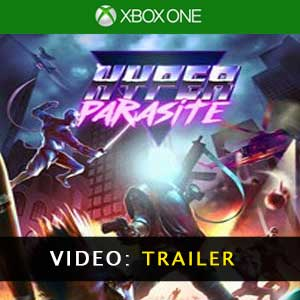 HyperParasite Xbox One Prices Digital or Box Edition