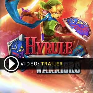 Hyrule Warriors Nintendo Wii U Prices Digital or Box Edition