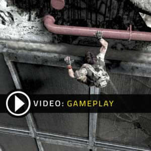 I am Alive Gameplay Video