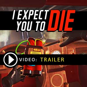 I Expect You To Die VR Digital Download Price Comparison