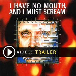 I Have No Mouth and I Must Scream Digital Download Price Comparison