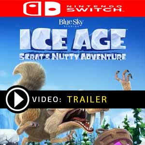 Ice Age Scrat's Nutty Adventure Nintendo Switch Prices Digital or Box Edition