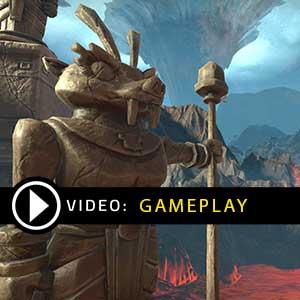 Ice Age Scrat's Nutty Adventure Gameplay Video