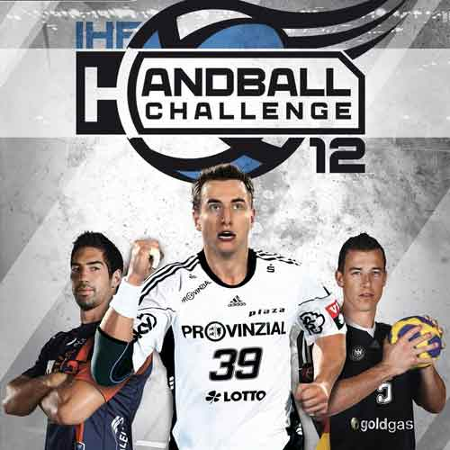 Buy IHF Handball Challenge 12 Digital Download