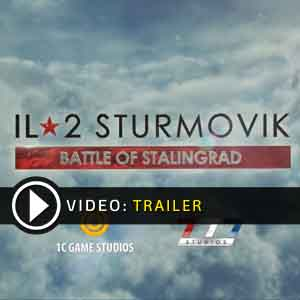 IL-2 Sturmovik Battle of Stalingrad Digital Download Price Comparison