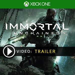 Immortal Unchained Xbox One Prices Digital or Box Edition