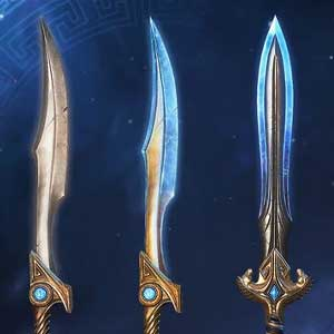 IMMORTALS FENYX RISING Weapon