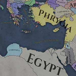 Imperator Rome Mediterranean