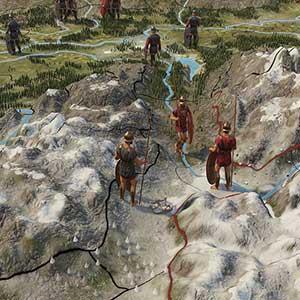 Imperator Rome Armies